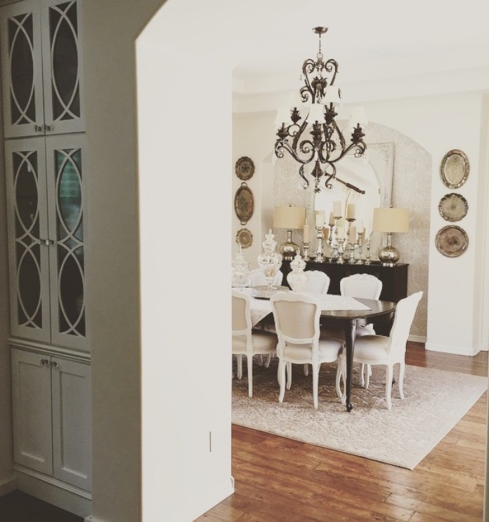 Dining Room Home Decor Tips On A Budget