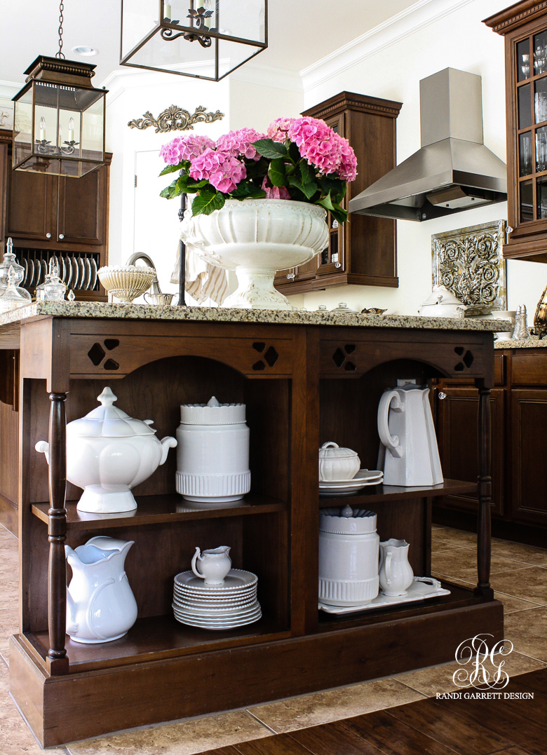 Randi Garrett Design Kitchen