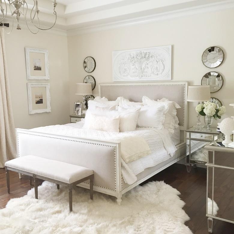 Easy Bedroom Make Over » Randi Garrett Design