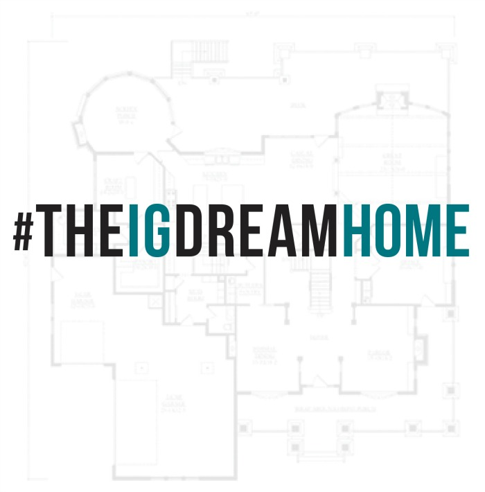 the ig dream home design challenge randi garrett design