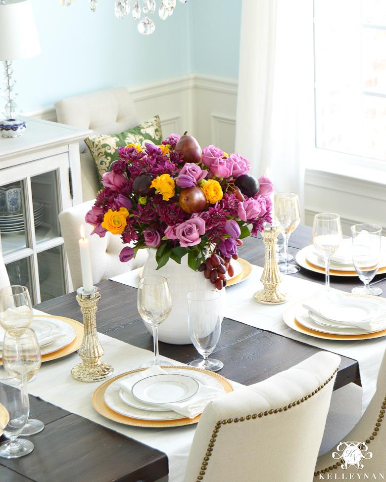 Kelley Nan white vase challenge