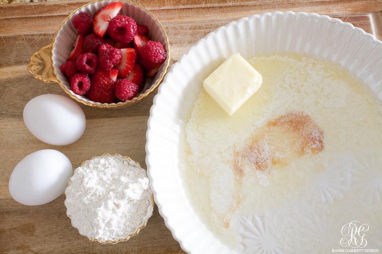 Sunday Family Pancake by Randi Garrett Design