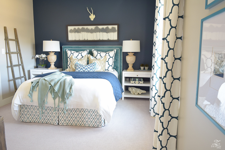 20 Tips For Hosting Guests Plus 6 Beautiful Guest Rooms