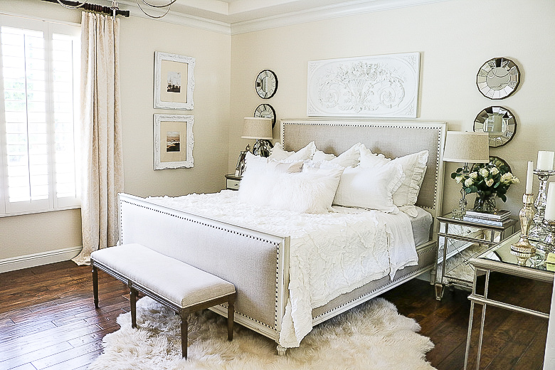 The Best Mattress Ever For A Luxurious Master Bedroom