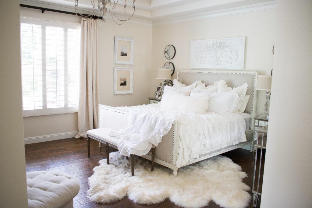 Master Bedroom Randi Garrett Design