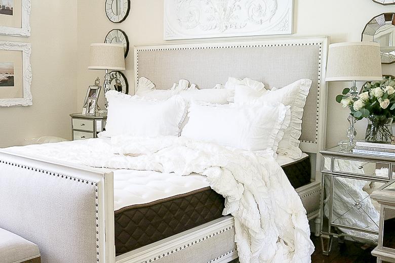 Bedding Essentials by Randi Garrett Design
