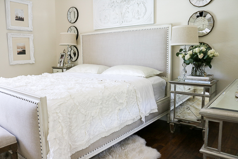 bedding essentials - how to make your bed like a luxury hotel