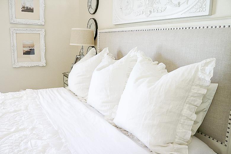 How To Make Your Bed Like A Luxury Hotel