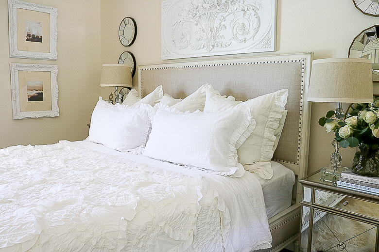 . bedding essentials   how to make your bed like a luxury hotel