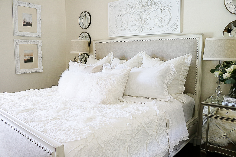How To Make Your Bed Like A Luxury Hotel By Randi Garrett Design ...