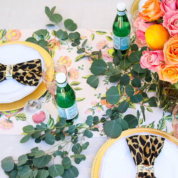 Bloggers Patio Party – Summer Tablescape