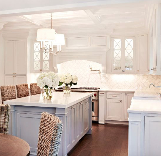 Simple But Elegant Kitchen Designs: 5 Simple Tips To Find Your Design Style