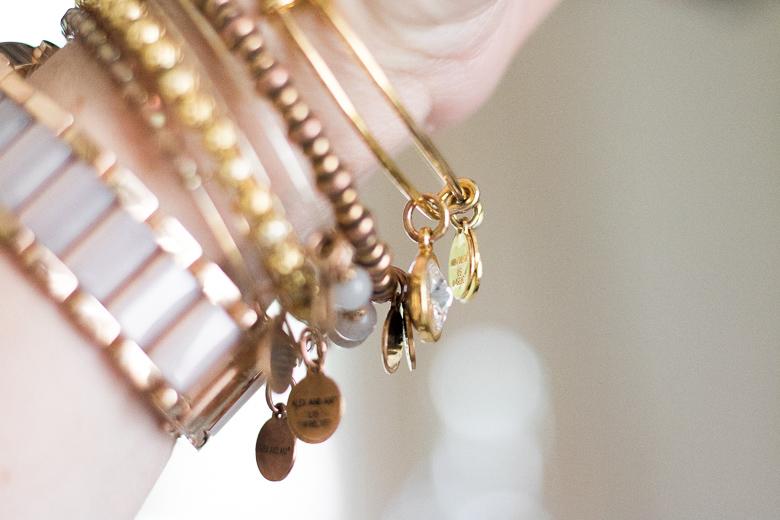 Fashion Friday – Trend Alert – Rose Gold