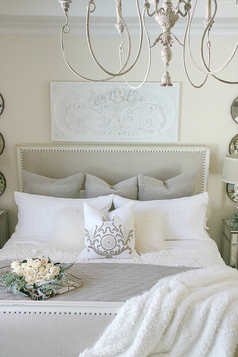 3 Luxurious Tips For Cozying Up Your Master Bedroom For Fall
