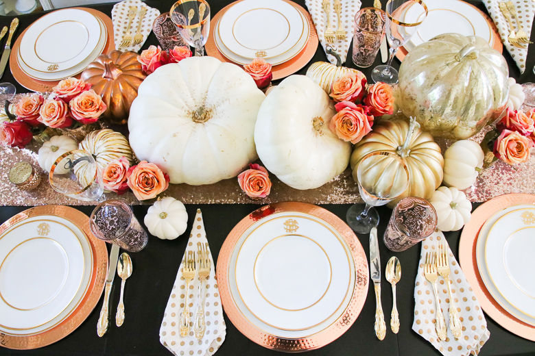 rose-gold-fall-tablescape