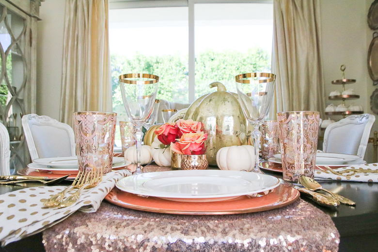 rose-gold-tablescape-for-fall