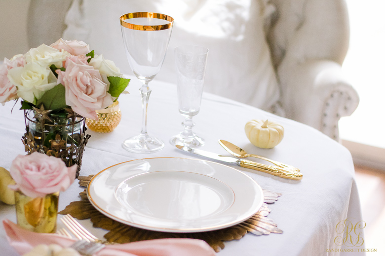 lots-of-thankgiving-place-setting-ideas : place setting ideas for table - pezcame.com