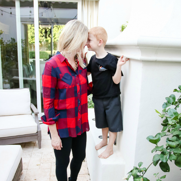 Fashion Friday – Favorite Comfy Outfits for Fall