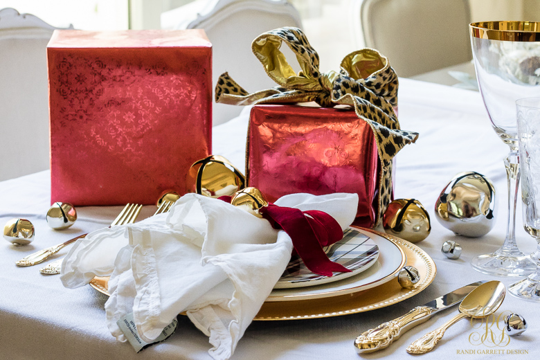 Christmas Place Setting Ideas for the Perfect Christmas Table