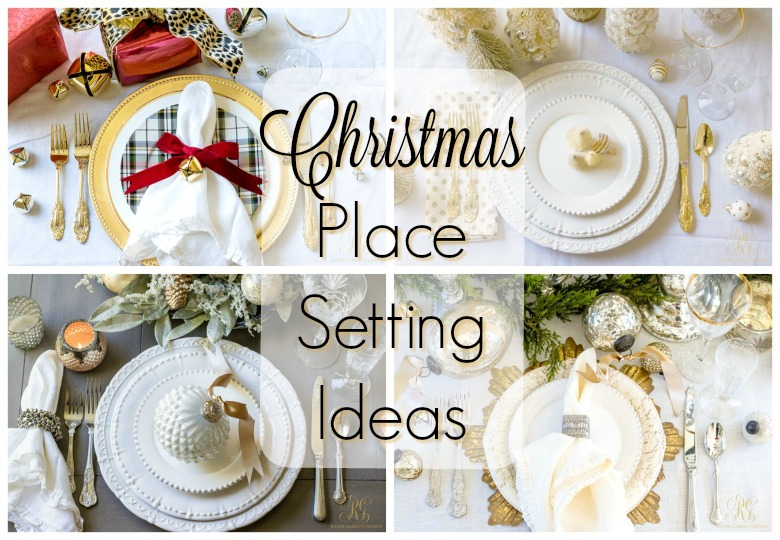 christmas-place-setting-ideas-collage