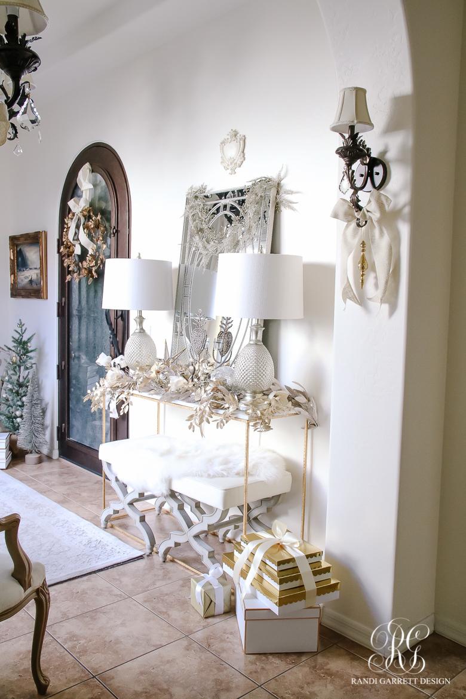 christmas-entryway-ideas