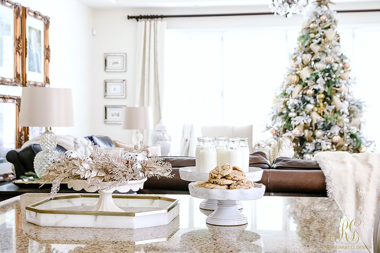 Christmas Home Tour Holiday Home Showcase 2016
