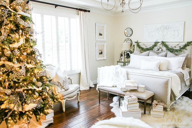 deck-the-halls-christmas-home-tour-romantic-white-bedroom