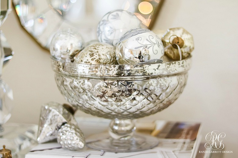 deck-the-halls-christmas-home-tour-vase-with-mercury-glass-ornaments