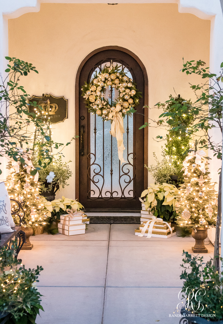 silver-and-gold-christmas-porch