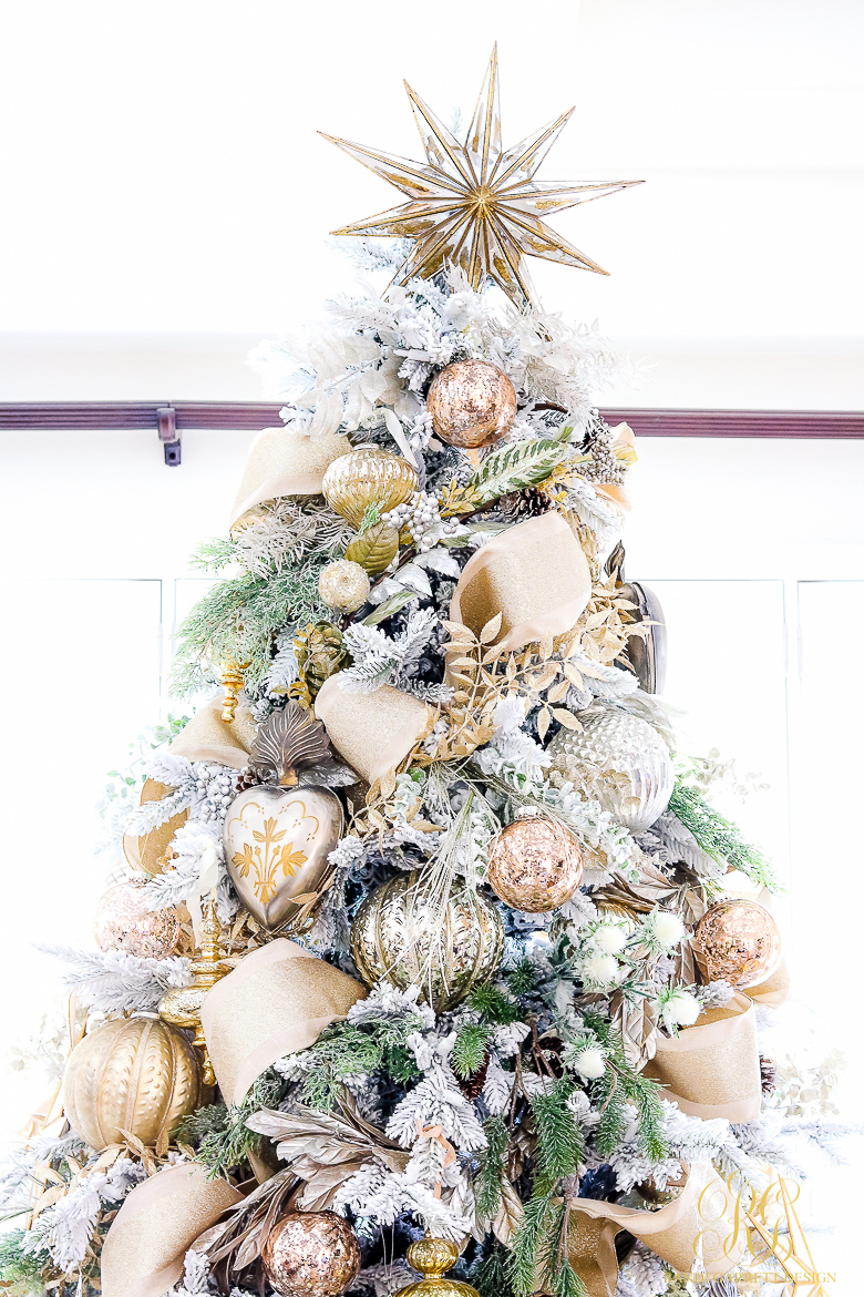 silver-and-gold-flocked-christmas-treetop