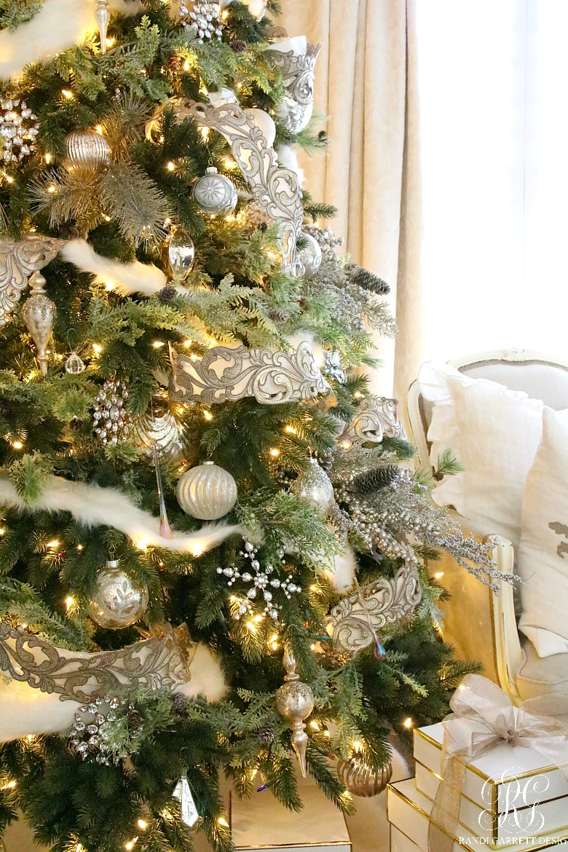 Vermont White Spruce Christmas Tree