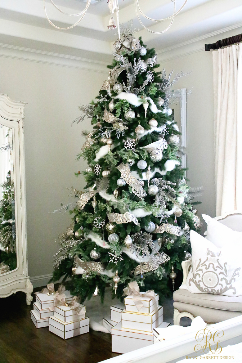 Where To Buy Flocked Christmas Trees