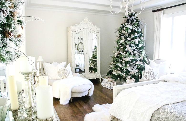 elegant-white-christmas-tree
