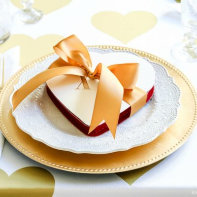 5 Ways to Wine and Dine your Sweethearts for Valentine's Day