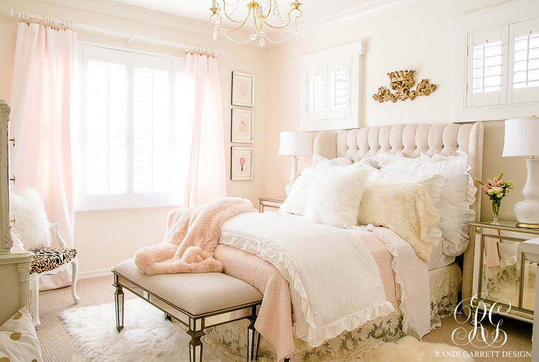blush pinterest adorable gray decor bedroom white ideas bedrooms images