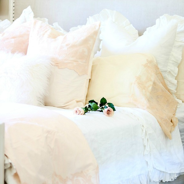 Trendy Trio – Tips on How to Wear, Decorate and Entertain with Ruffles