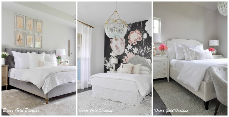 My Sweet Friend Jen From Decor Gold Designs Is Also Sharing Some Tips For  Decorating Your Bedroom. Hop Over To Her Gorgeous Blog For More Inspiration  Here!