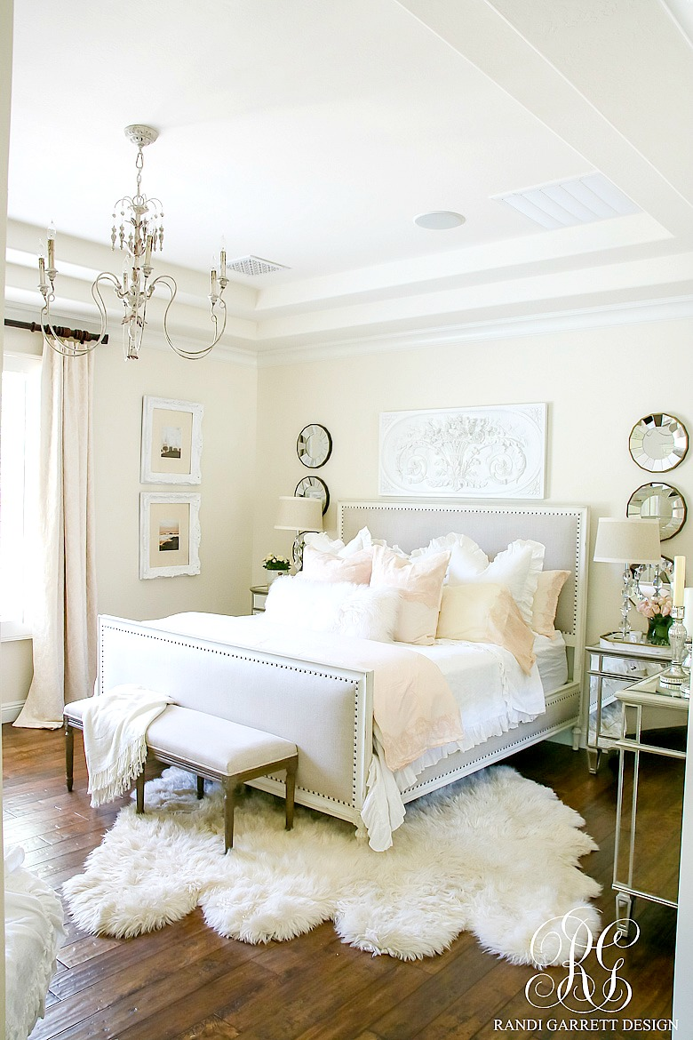 Tips To Add Some Summer Romance To Your Bedroom