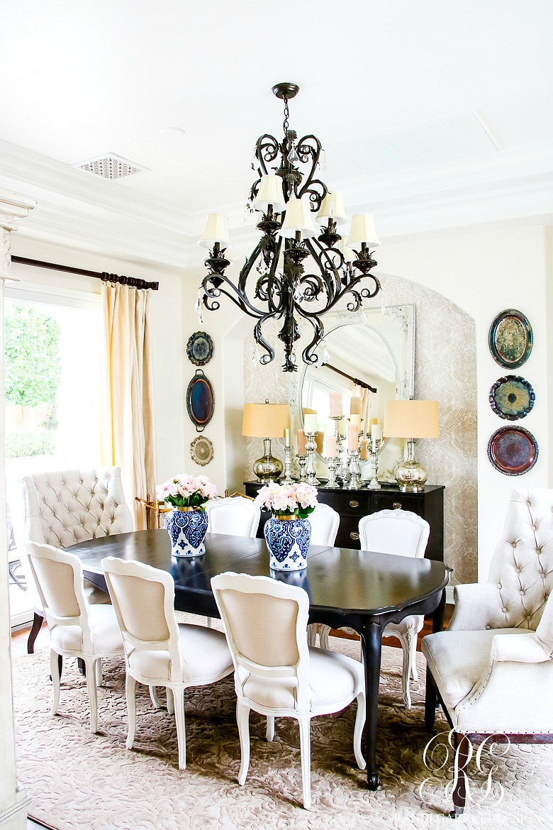 How To Decorate With Ginger Jars And Where To Find Them Randi Garrett Design