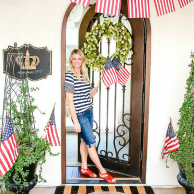 The Fourth of July – What to Wear to Celebrate in Style