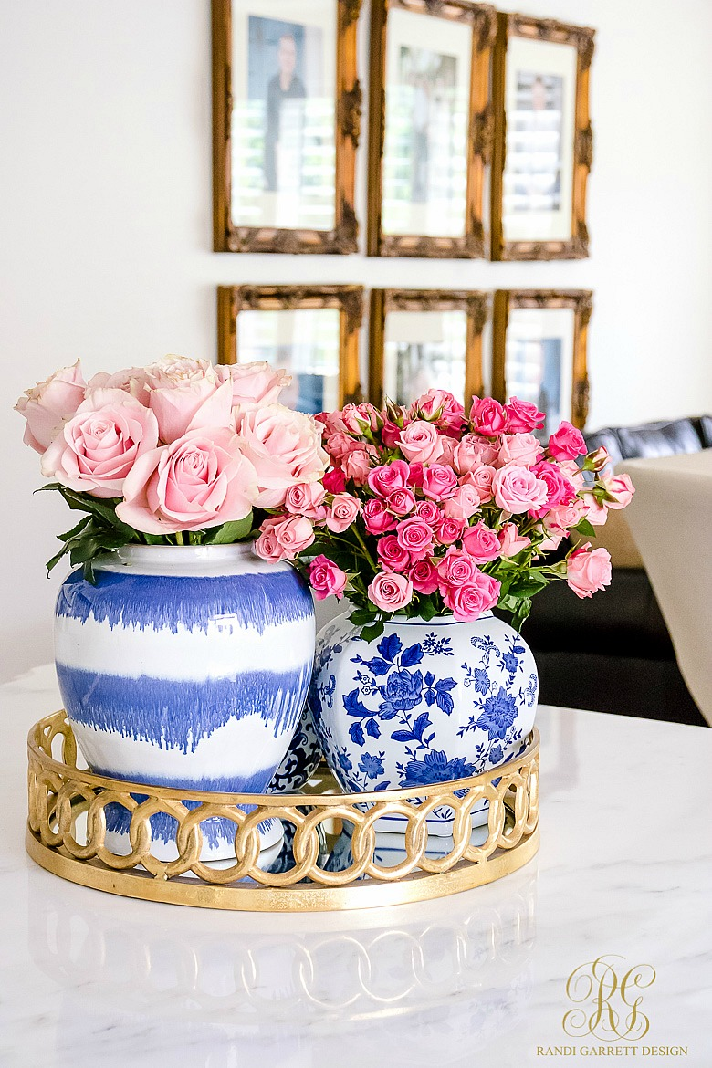 how to decorate with ginger jars and where to find them