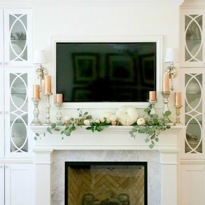 Fall Home Decor Ideas for Every Style