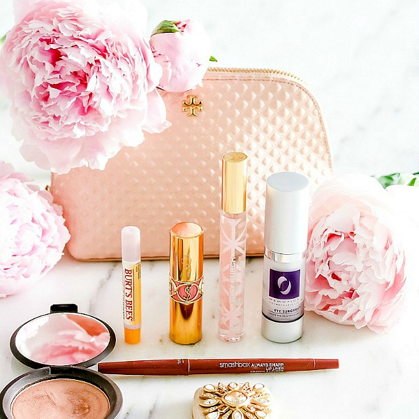 Tips to Stock your Purse in Style – What's inside my Cosmetic Bag