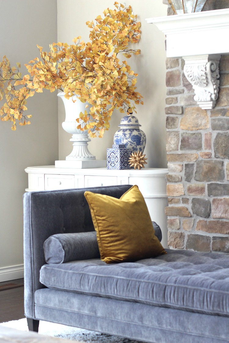 Fall home decor ideas for every style randi garrett design for Fall home decor