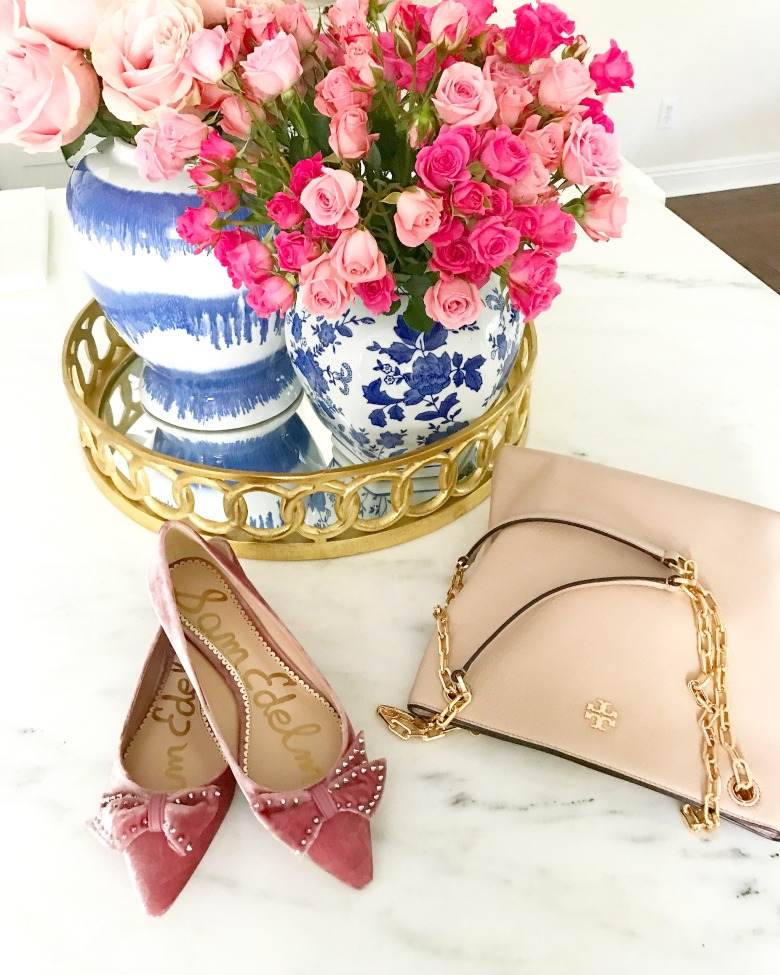 Trendy Trio - Trend Alert Pink and Blue