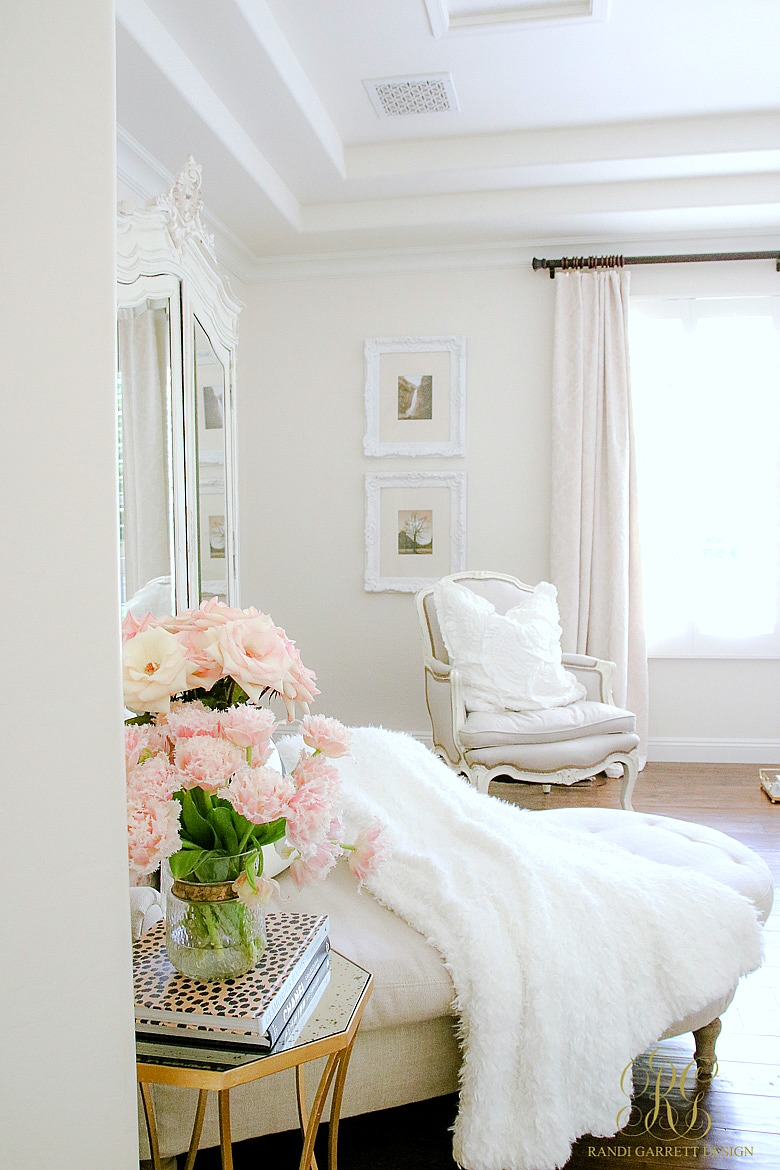 Whether You Use Fresh Or Faux Or A Mix Of Both, Flowers Soften And Brighten  Any Room!