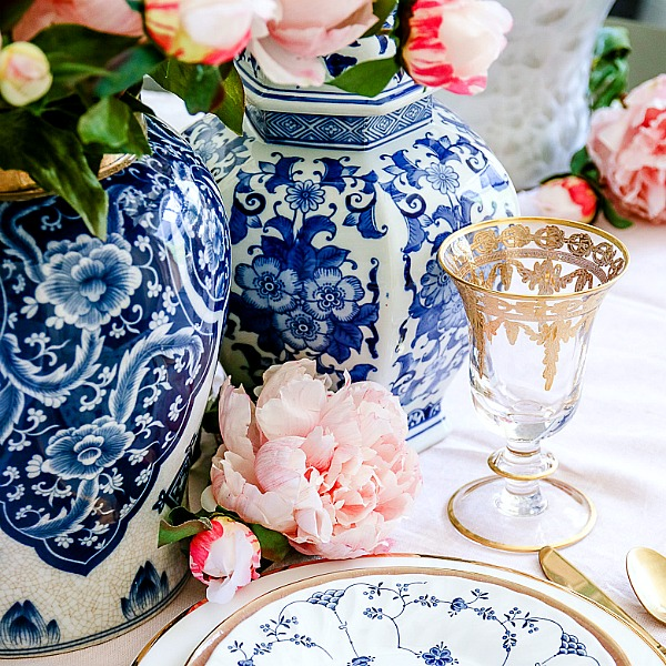 Tips to Set a Gorgeous Stress free Easter Table