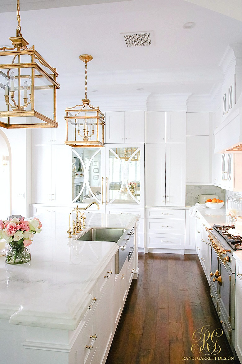 Spring cleaning kitchen cabinet organizing tips randi - How to decorate your kitchen ...