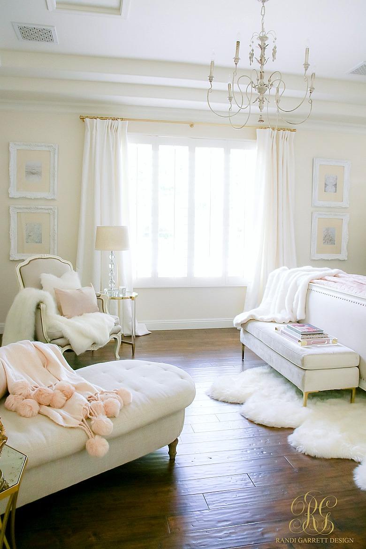 Master Bedroom - Randi Garrett Design