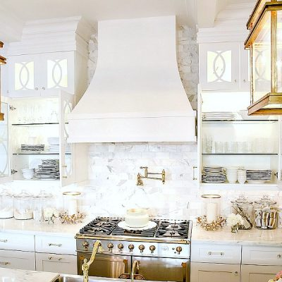 Spring Cleaning Dish Cabinet Organizing Tips